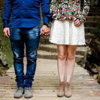 【4択心理テスト】恋愛をするとどこに我慢をしちゃう?