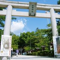 山梨県にあるパワースポット!武田神社のご利益&口コミ