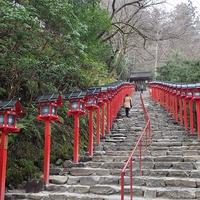 効果アリ!復縁のご利益がある京都の神社まとめ