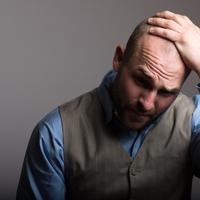 浮気をした彼氏や夫…坊主になるのは反省の意味ある?