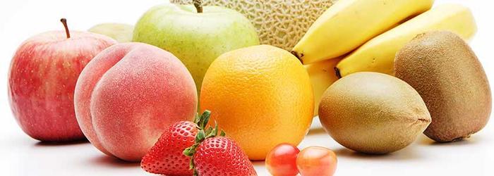 美味しいだけじゃない!縁起の良い果物5選
