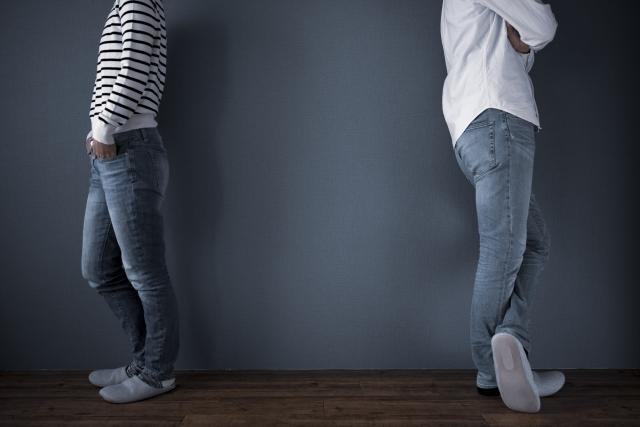 W不倫の平均期間と交際が長期間続く理由