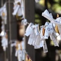 岩手県の強力パワースポット!三ツ石神社のご利益&口コミ