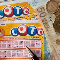 宝くじが当たる夢を見た!宝くじの夢占いの意味