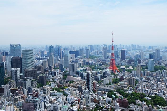 東京で仕事運のご利益がある!強力パワースポット5選