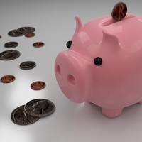 お金が貯められない。貯金できない女の特徴&対処法