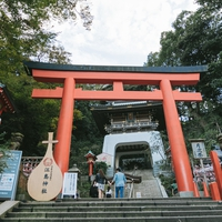 神奈川県のパワースポット!江島神社のご利益&口コミ