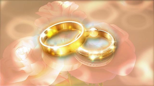 結婚の年齢差はどれくらいがベスト?理想と限界の差