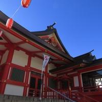 東京のパワースポット!花園神社のご利益&口コミ