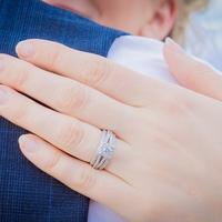 結婚指輪を女性だけ買うのはアリ?ナシ?結婚式はどうなる?