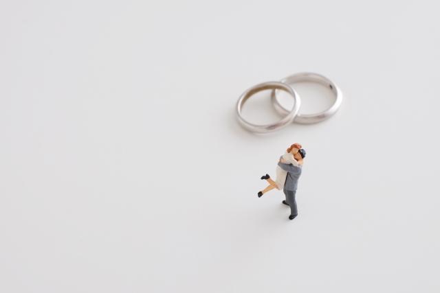 結婚指輪を自分で買うのはアリ?ナシ?買う前に考えることとは