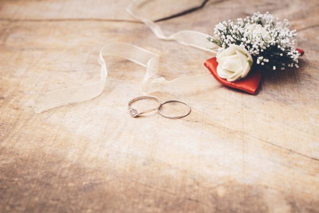 結婚指輪のお返しって必要なの?お返しに相応しい物とは?