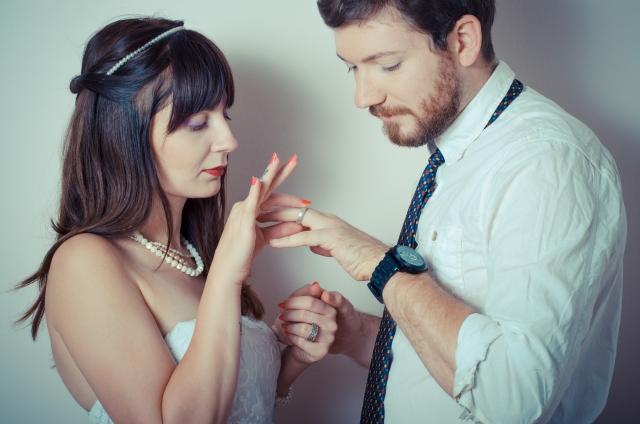 まさか、結婚するのかな?付き合う前に感じた当たる結婚の予感