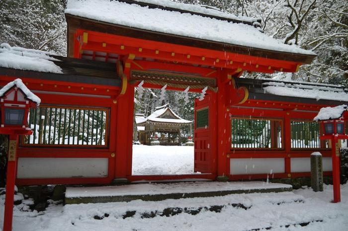 京都の人気パワースポット!貴船神社のご利益と口コミ