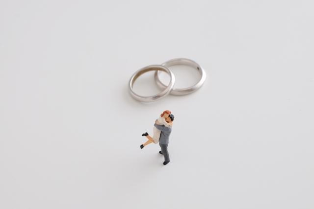 バツイチで幸せになるには?再婚のプロポーズをするときの注意点