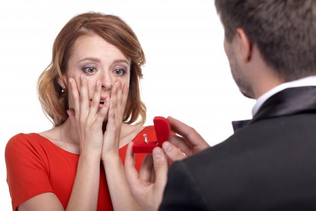 プロポーズされたのになぜか不安...理由と解消方法