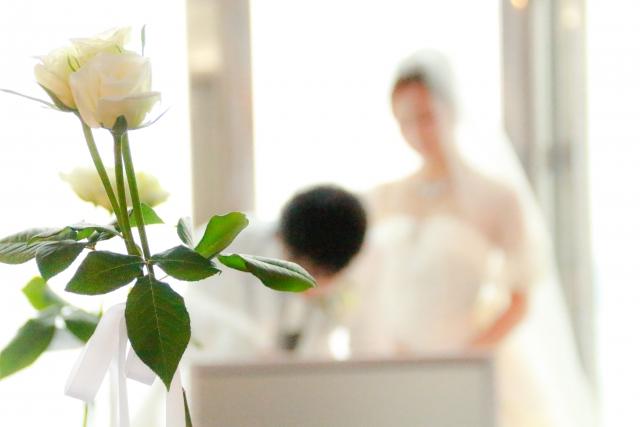 なんとかしたい!結婚式やりたくない夫を説得させる4つの方法