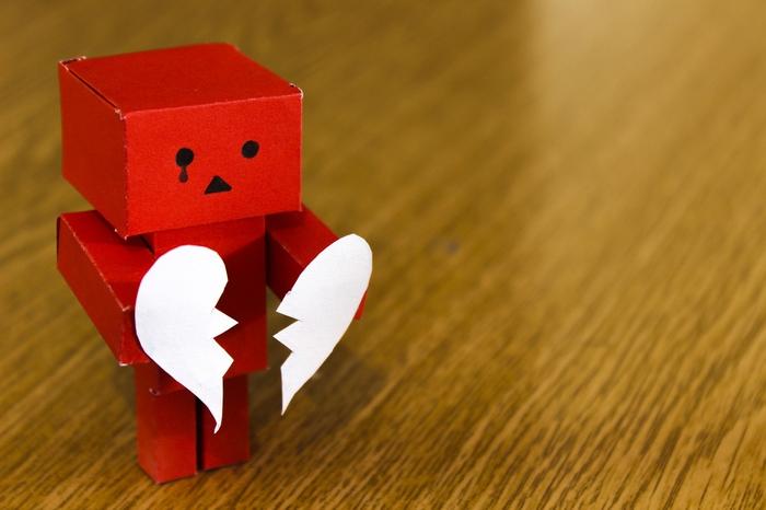 元彼と結婚したかった…思いを断ち切るにはどうすればいい?