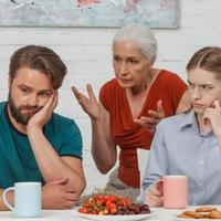 義母が原因で離婚するのはアリ?合わないときどうすればいい?