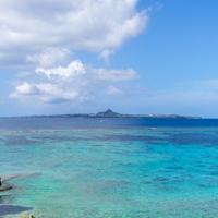 沖縄の人気パワースポット!伊江島のご利益&口コミ