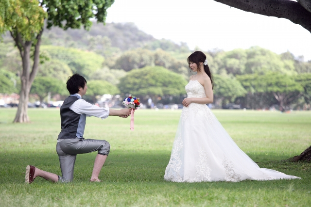 30代になって結婚を本気で焦り始めた。スピード結婚で幸せになる方法