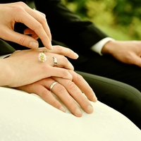 再婚する夢を見た!夢占いの意味