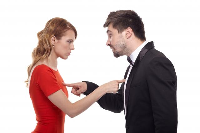喧嘩から夫婦仲が悪くなった…!仲直り方法と注意点とは