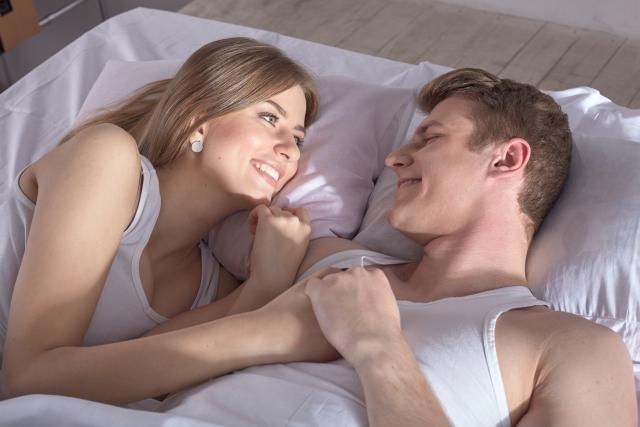 セックスレス対策をしよう!夫婦が決めてる夜のルール