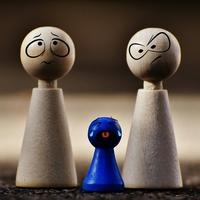 「パパ嫌い」を防ごう!再婚相手と子供が仲良くなる方法