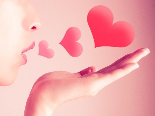 男性心理はキスでわかる!本命と遊びの違いとは