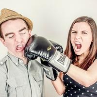 別れないで!倦怠期の喧嘩を乗り越える5つの方法