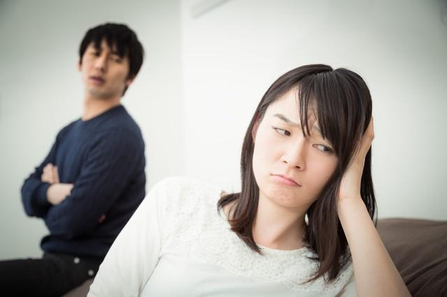 夫婦関係に疲れた。生活を修復する方法は?