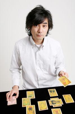 桜田(さくらだ)ケイ先生
